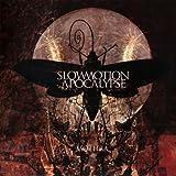 Mothra by Slowmotion Apocalypse (2009-11-24)