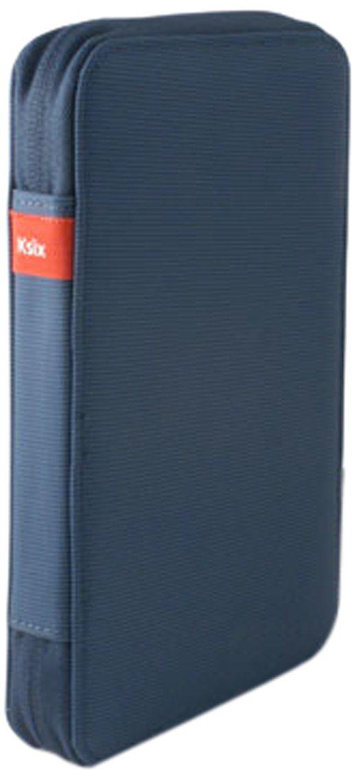 Ksix BXFUT10ZAZ - Funda universal para tablet de 10, azul  Informática Más información y revisión del cliente