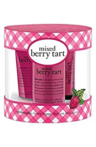 Philosophy Mixed Berry Tart Kit, 3 Count