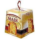 グラン パネトーネ MADI (1kg) イタリア製 [並行輸入品]