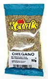 Kevals Dried Oregano Herbs & Spices 50g
