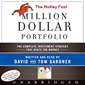 The Motley Fool Million Dollar Portfolio | [David Gardner, Tom Gardner]