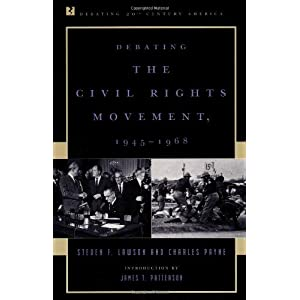 Civil Rights in America: Section 1: 1945-55