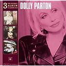 Original Album Classics [Audio CD] Dolly Parton