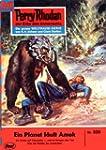 Perry Rhodan 329: Ein Planet l�uft Am...