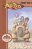 Akiko Pocket-Size Volume 2 (Akiko (Sirius))