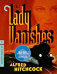 The Lady Vanishes (Criterion) (Blu-Ray)