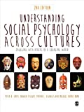 img - for Understanding Social Psychology Across Cultures book / textbook / text book