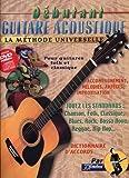 echange, troc Jjrebillard - Débutant Guitare Acoustique Rebillard CD et DVD