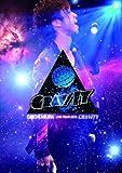 DAICHI MIURA LIVE TOUR 2010~GRAVITY~ (初回限定仕様:三方背スリーヴ) [DVD]
