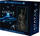 NEW Avatar – Avatar: Extended Collector's E (Blu-ray)