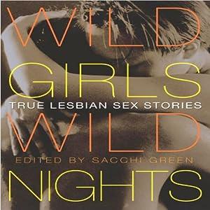 Wild Girls, Wild Nights Audiobook