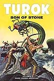 Turok, Son of Stone Archives Volume 9