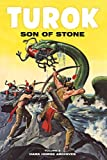 Turok, Son of Stone Archives Volume 9