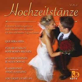 Hochzeitst�nze Vol.1
