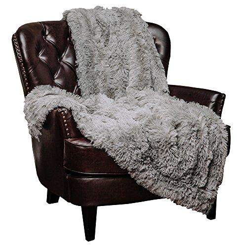 chanasya-super-soft-long-shaggy-chic-fuzzy-fur-faux-fur-warm-elegant-cozy-with-fluffy-sherpa-gray-th