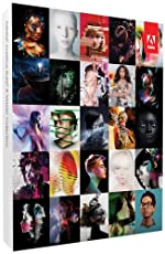 Adobe Creative Suite 6 Master Collection Windows版
