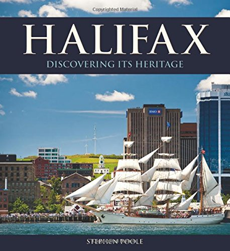 halifax-discovering-its-heritage-formac-illustrated-history