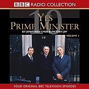 Yes Prime Minister: Volume 1 | [Antony Jay, Jonathan Lynn]
