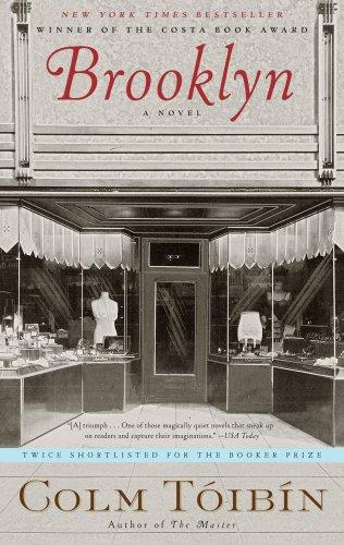 Brooklyn  A Novel, Colm Toibin