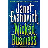 Wicked Business: A Lizzy and Diesel Novel (Lizzy & Diesel) ~ Janet Evanovich