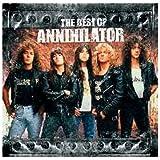 The Best of Annihilatorby Annihilator