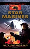Star Marines (0380818264) by Douglas Ian