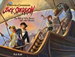 The Tale of Billy Turner and Other Stories (Pirates of the Caribbean: Jack Sparrow)