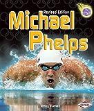 Michael Phelps 封面