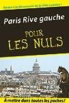Paris Rive gauche Poche pour les nuls