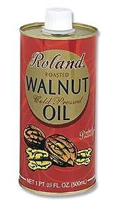 Walnut Oil - 1 Pint