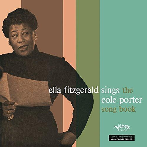 CD : Ella Fitzgerald - Sings Cole Porter Song Book (+ 3 Bonus Tracks) (Bonus Tracks, 2 Disc)