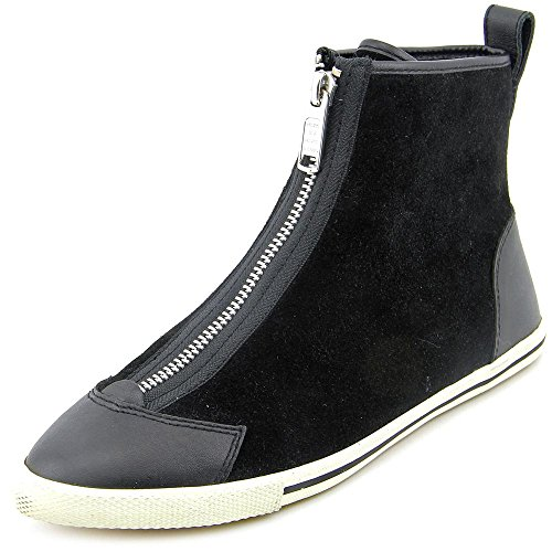Marc By Marc Jacobs Bedford Hi-Top Donna US 6.5 Nero EU 36.5