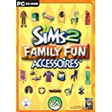 "Die Sims 2: Family Fun-Accessoires (Add-on)von ""Electronic Arts"""
