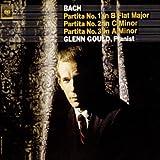 Bach: Partitas, BWV 825-827, Volume 1 (Glenn Gould - The Anniversary Edition) Glenn Gould