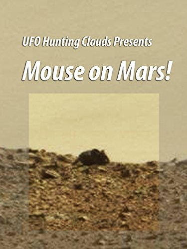 Gigantic Mouse on Mars!
