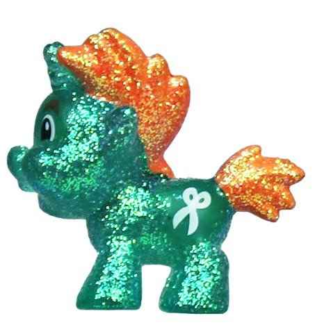 My Little Pony Wave 10 Rainbow Diamond Collection 2 Inch Figure - Snipsy Snap - 1