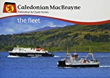 img - for Caledonian MacBrayne: The Fleet book / textbook / text book