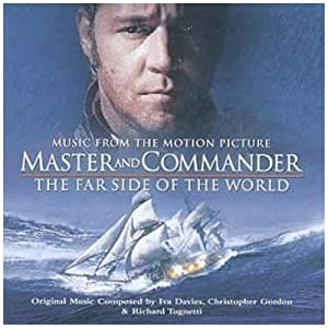 Master And Commander from Decca (UMO)