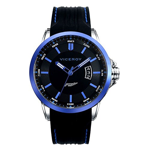 VICEROY 47821-37 MONTRE HOMME F.Alonso