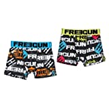 FREEGUN Lot de 2