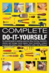 Complete Do-It-Yourself: An Essential...