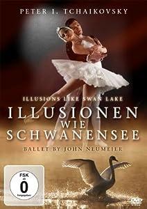 Illusionen - Wie Schwanensee