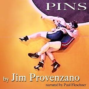 PINS | [Jim Provenzano]