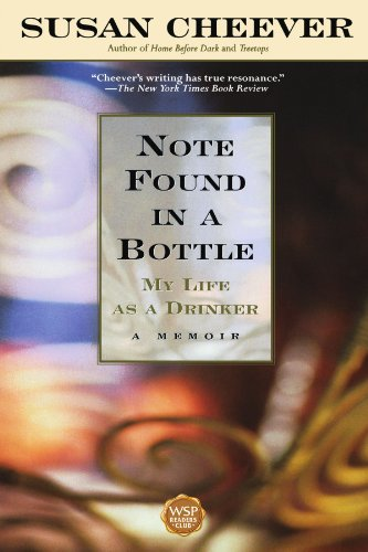 Note Found in a Bottle: My Life as a Drinker (Wsp Readers Club)