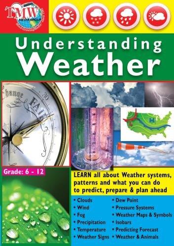 Understanding Weather [DVD] [2011]