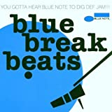 Blue Break Beats Vol.1