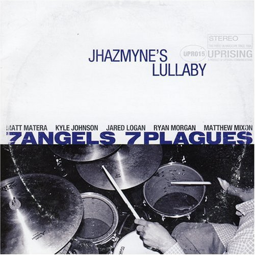 Jhazmyne's Lullabye