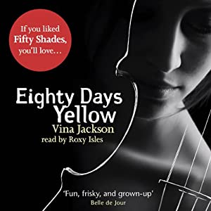 Eighty Days Yellow | [Vina Jackson]