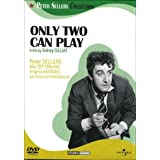 Only Two Can Play [Schwedischer Import]von &#34;Peter Sellers&#34;